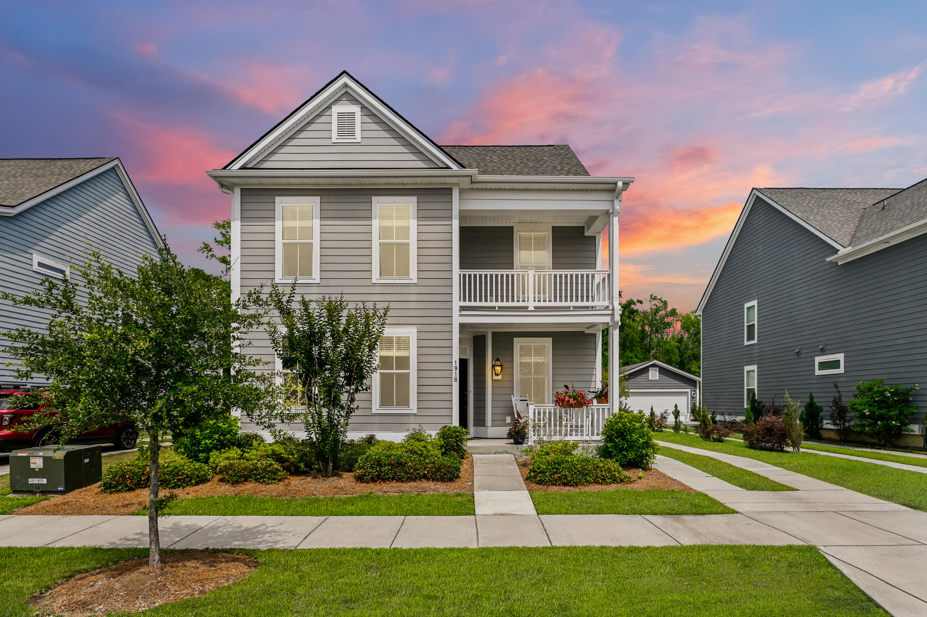 1918 Gammon Street Charleston, SC 29414