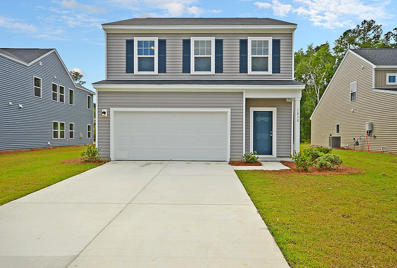 1018 Striped Lane Johns Island, SC 29455