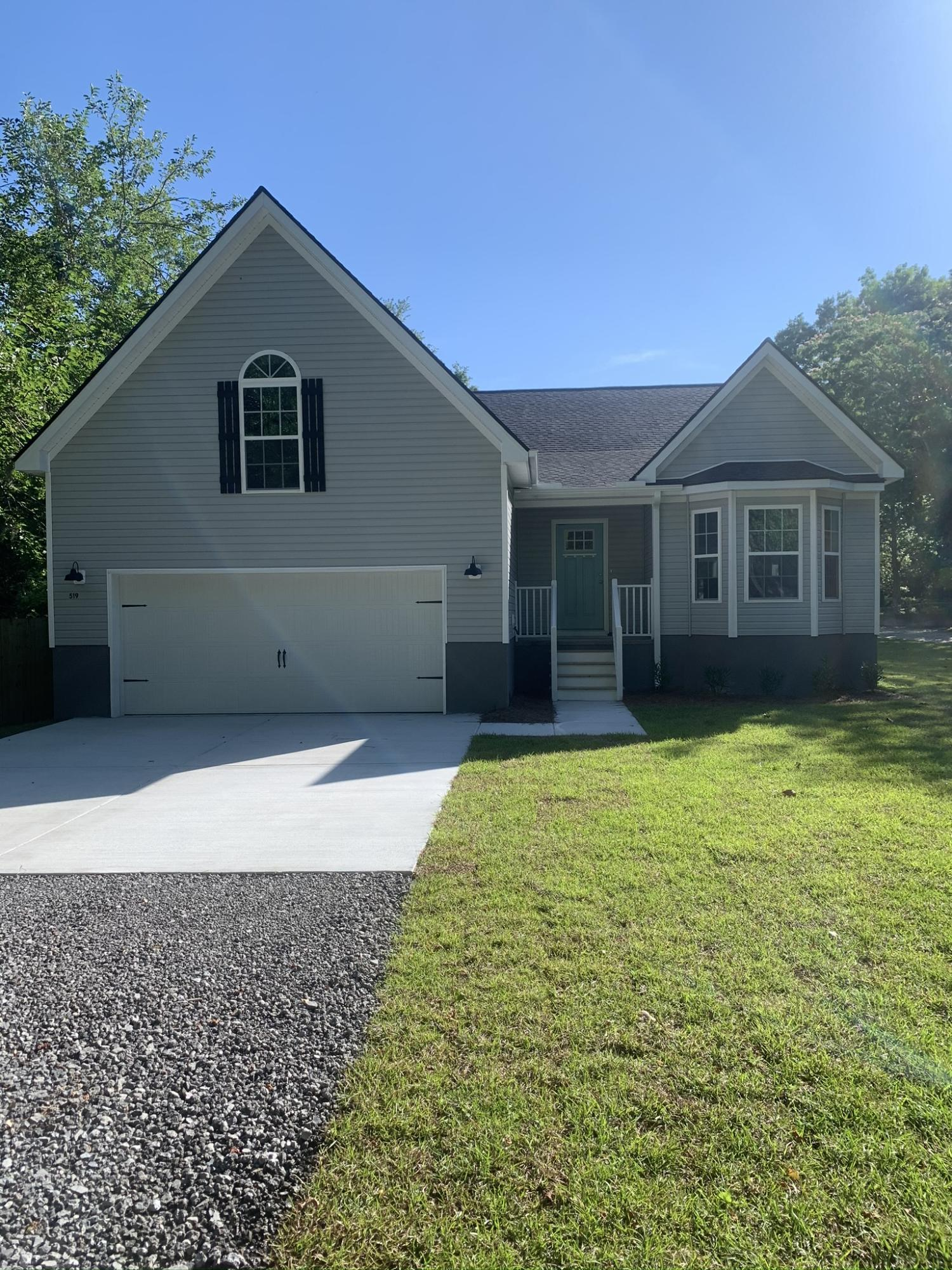 519 Fleming Road James Island, SC 29412