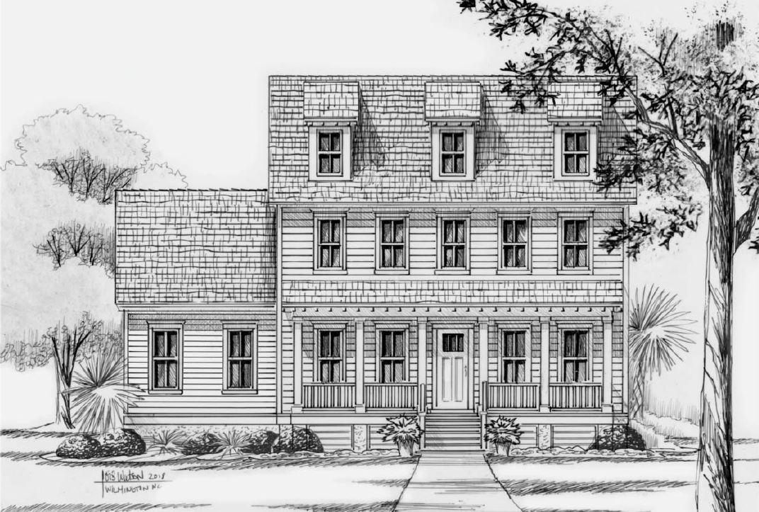 Carolina Park Homes For Sale - 3808 Summerton, Mount Pleasant, SC - 13