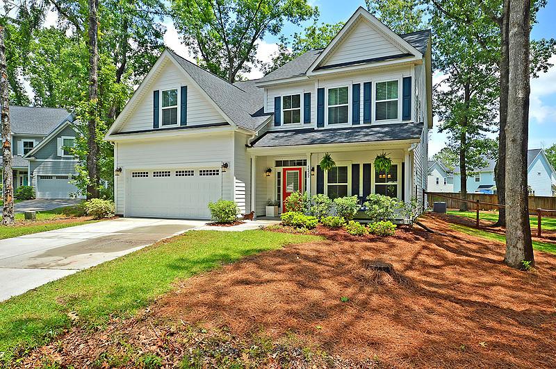 None Homes For Sale - 1532 Joe Rouse, Mount Pleasant, SC - 2