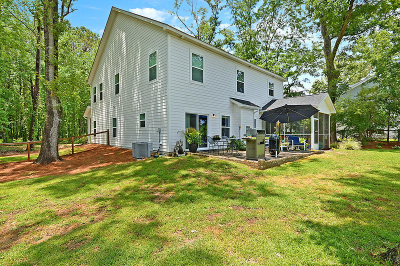 None Homes For Sale - 1532 Joe Rouse, Mount Pleasant, SC - 25