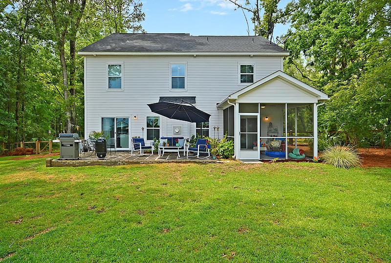 None Homes For Sale - 1532 Joe Rouse, Mount Pleasant, SC - 18