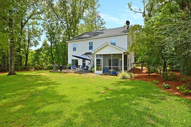None Homes For Sale - 1532 Joe Rouse, Mount Pleasant, SC - 24