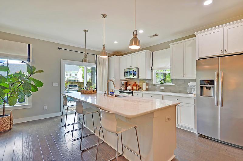 None Homes For Sale - 1532 Joe Rouse, Mount Pleasant, SC - 10
