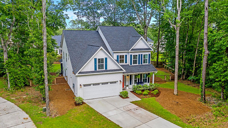 None Homes For Sale - 1532 Joe Rouse, Mount Pleasant, SC - 23