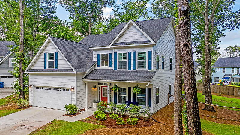 None Homes For Sale - 1532 Joe Rouse, Mount Pleasant, SC - 16