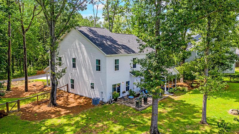 None Homes For Sale - 1532 Joe Rouse, Mount Pleasant, SC - 27