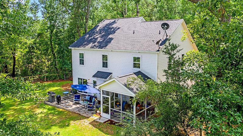 None Homes For Sale - 1532 Joe Rouse, Mount Pleasant, SC - 26