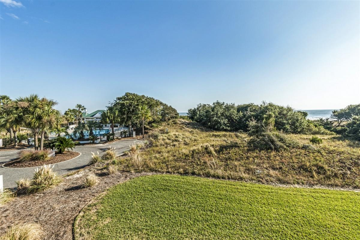 1209 Ocean Club Isle Of Palms, SC 29451