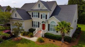 Hard to find 1.50 Story Home in beautiful Marsh Cove at Dunes West Golf and River Club