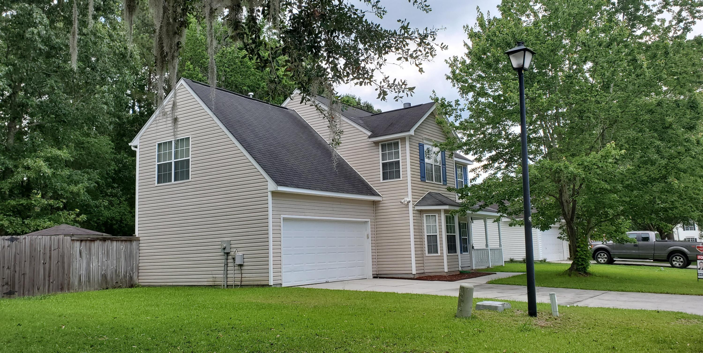 8612 Coppergrove Drive North Charleston, SC 29420