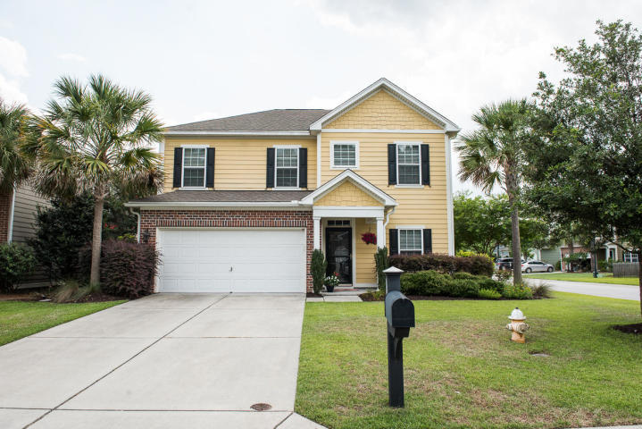 215 Nelliefield Creek Drive Wando, SC 29492