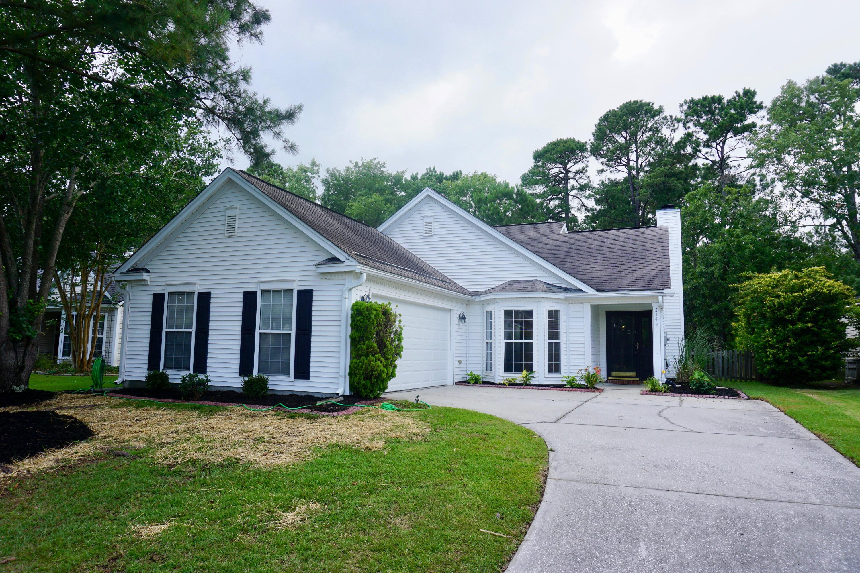 2148 Andover Way Mount Pleasant, SC 29466