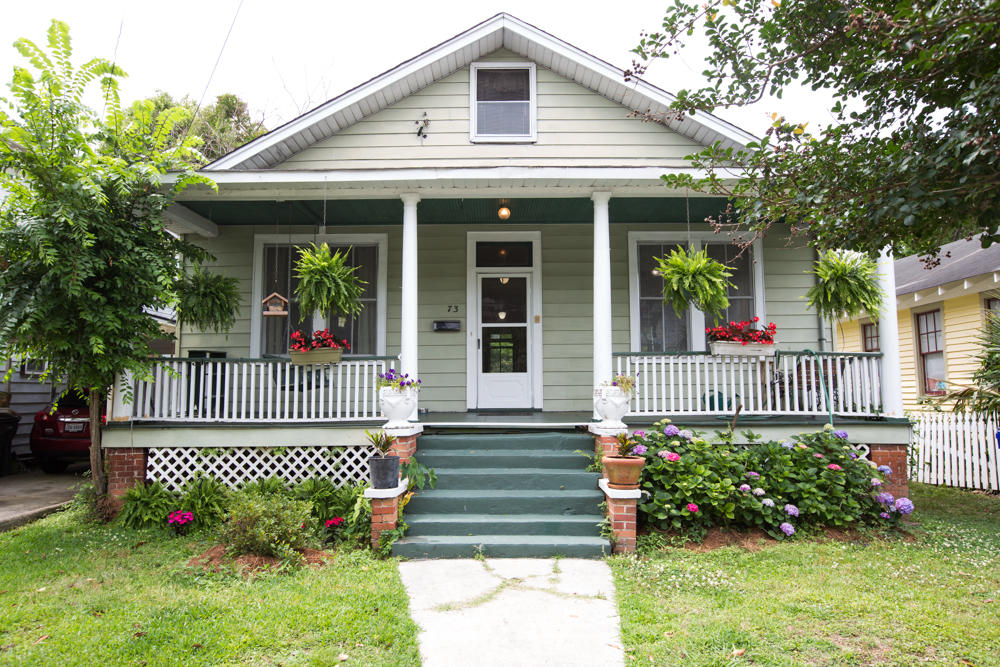 73 Maple Street Charleston, Sc 29403