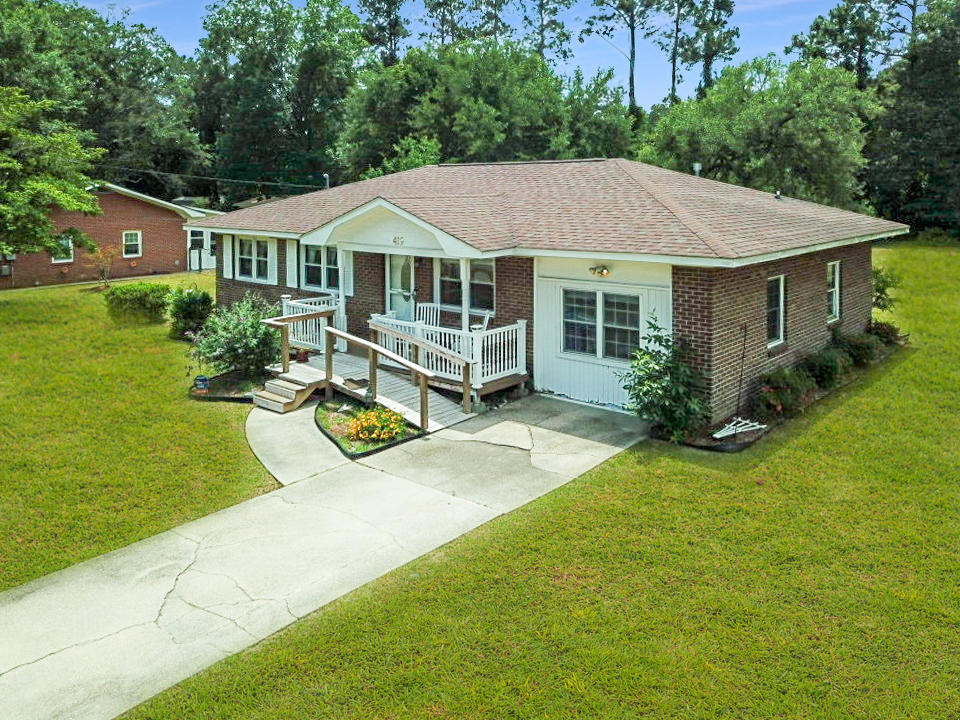 419 Forest Circle Summerville, SC 29483
