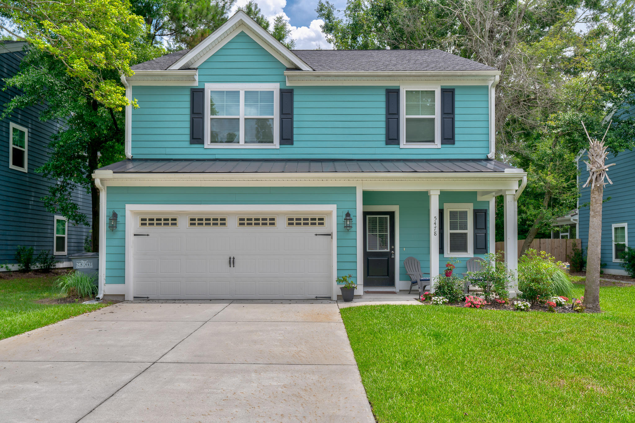 5478 Turner Street North Charleston, SC 29406