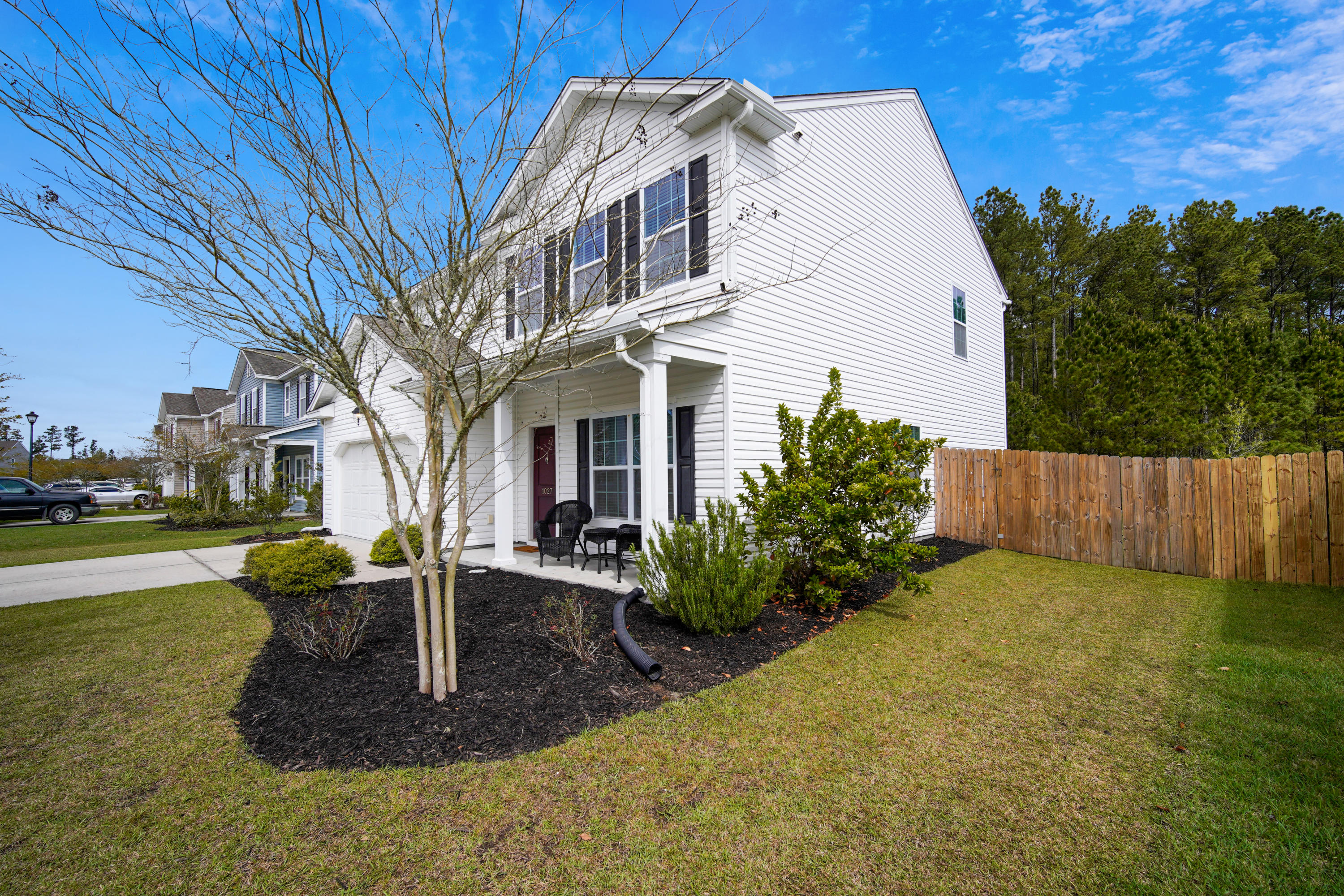 1027 Victoria Pointe Lane Summerville, SC 29485