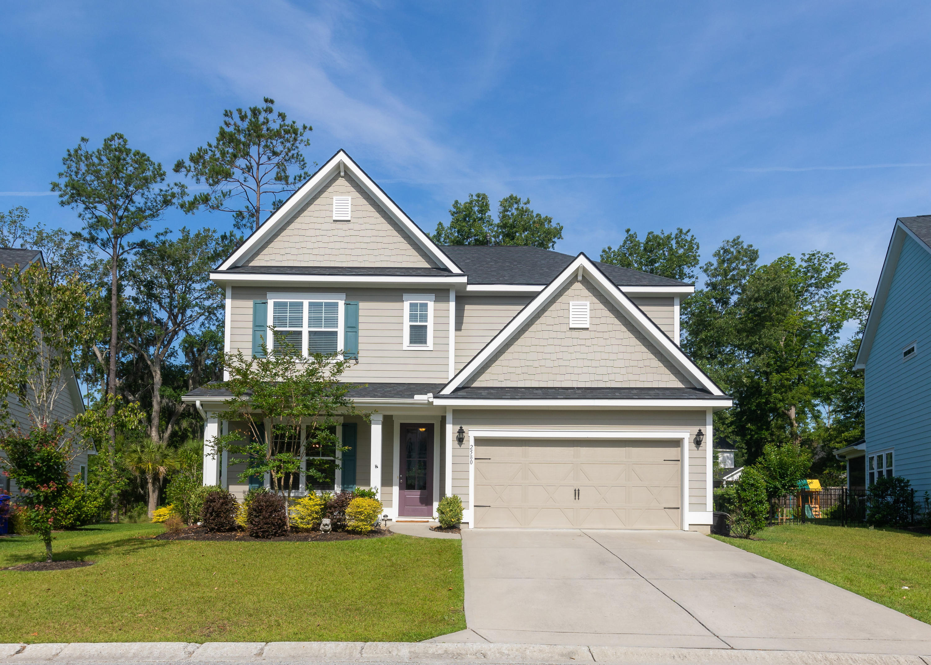 2580 Larch Lane Mount Pleasant, Sc 29466