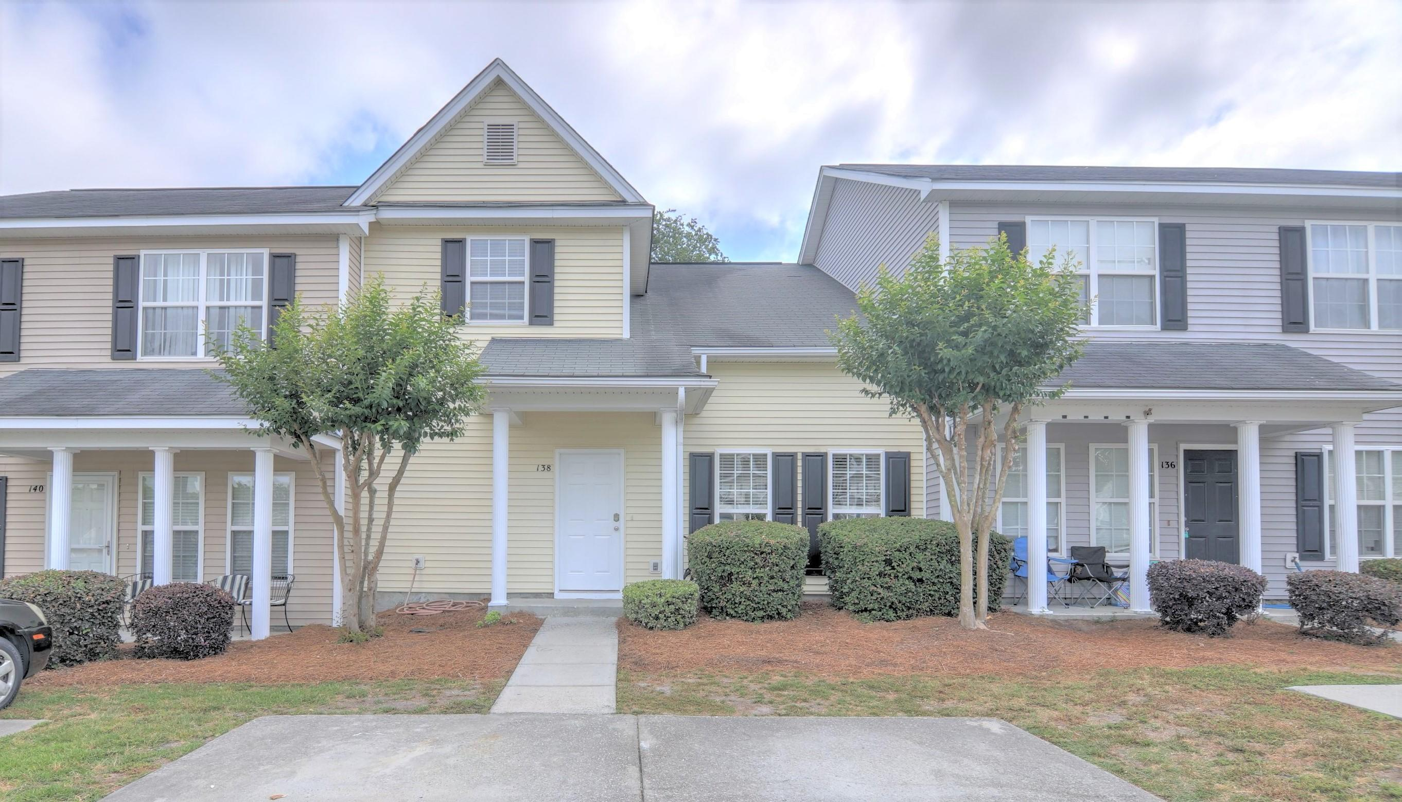 138 Lynches River Drive Summerville, SC 29485