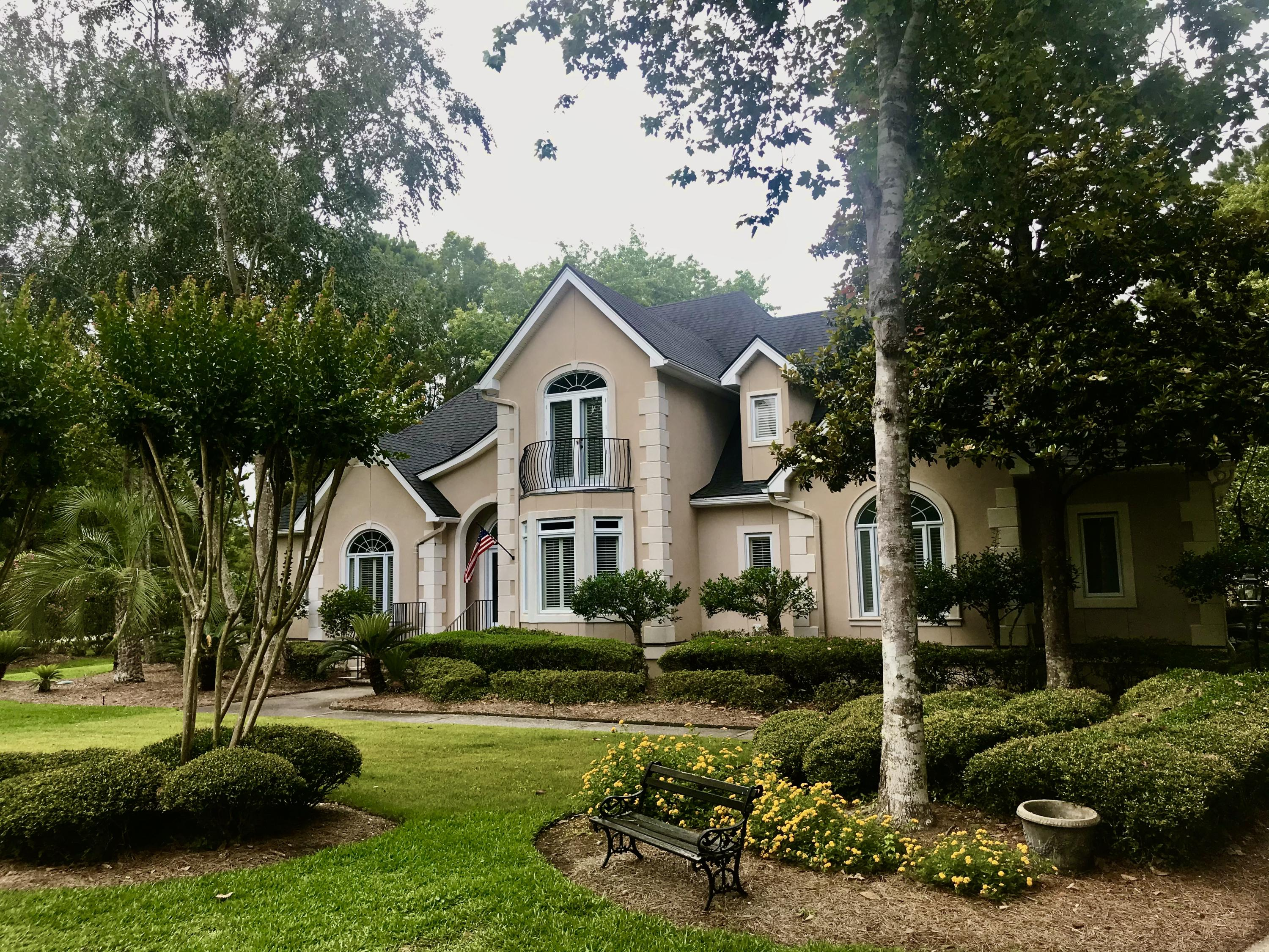2101 Sewee Indian Court Mount Pleasant, SC 29466