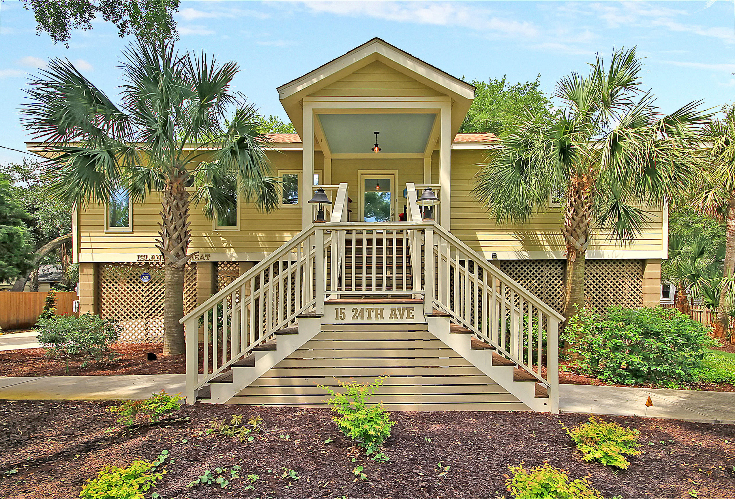15 24th Avenue Isle Of Palms, SC 29451