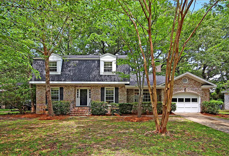1232 Wappetaw Place Mount Pleasant, Sc 29464