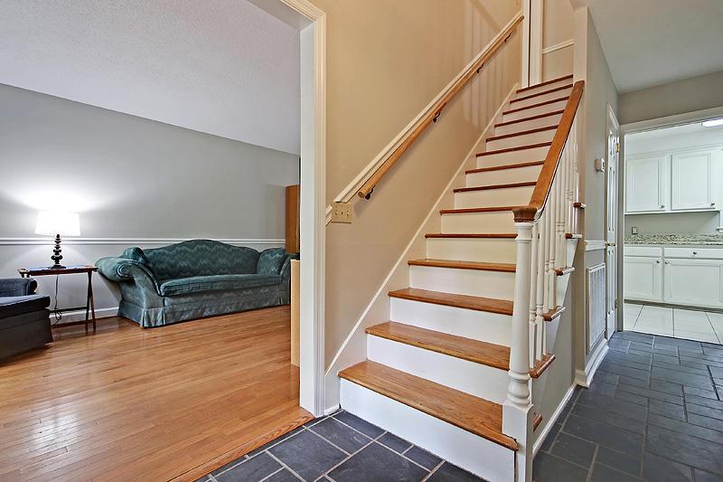 1232 Wappetaw Place Mount Pleasant, SC 29464