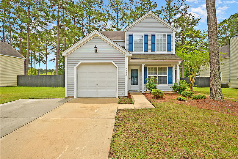 4853 Oak Leaf Road Summerville, SC 29485