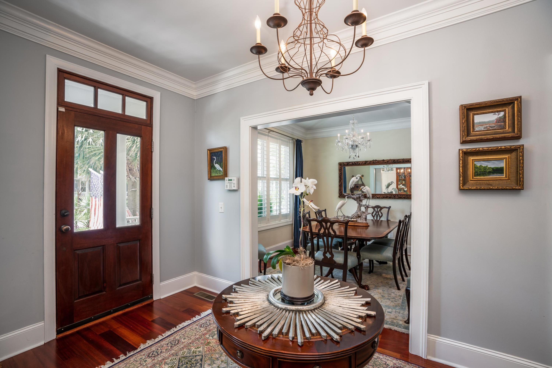 Shell Point Homes For Sale - 1313 Parkton, Mount Pleasant, SC - 20