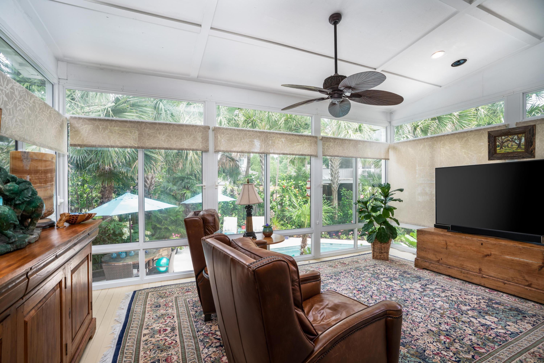 Shell Point Homes For Sale - 1313 Parkton, Mount Pleasant, SC - 28