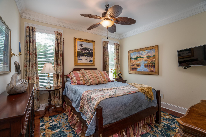 Shell Point Homes For Sale - 1313 Parkton, Mount Pleasant, SC - 29
