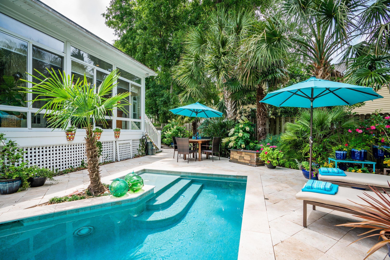 Shell Point Homes For Sale - 1313 Parkton, Mount Pleasant, SC - 3