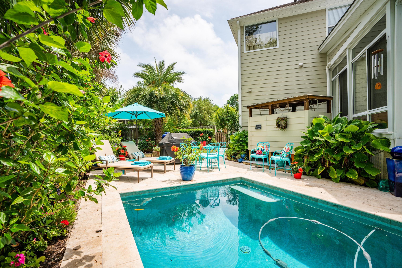 Shell Point Homes For Sale - 1313 Parkton, Mount Pleasant, SC - 5