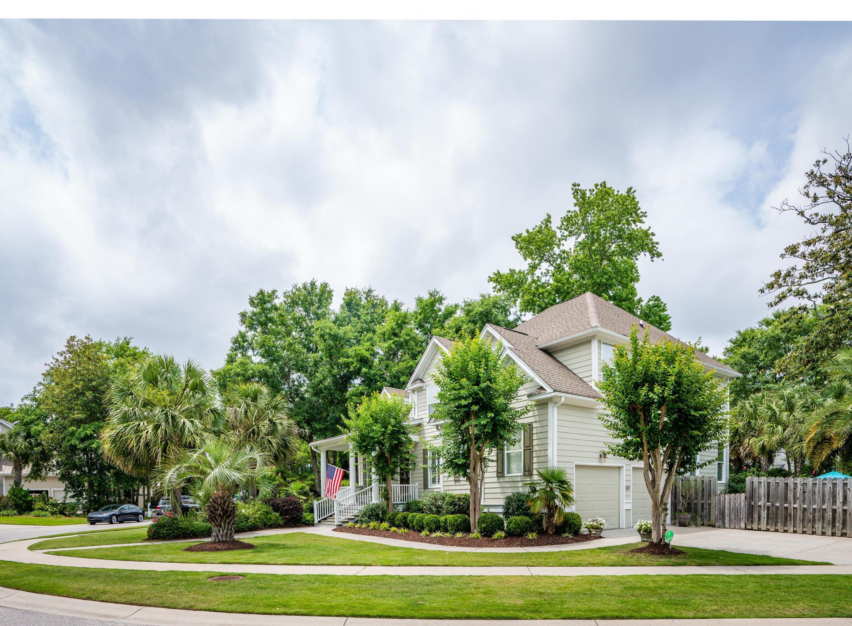 Shell Point Homes For Sale - 1313 Parkton, Mount Pleasant, SC - 1