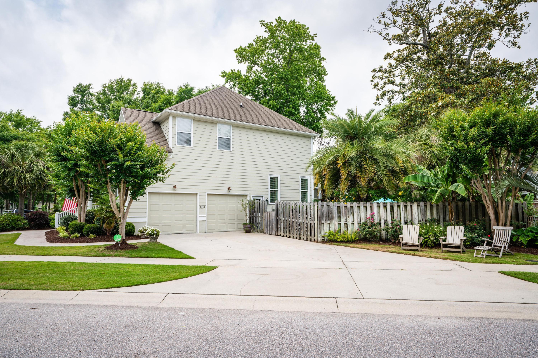 Shell Point Homes For Sale - 1313 Parkton, Mount Pleasant, SC - 0