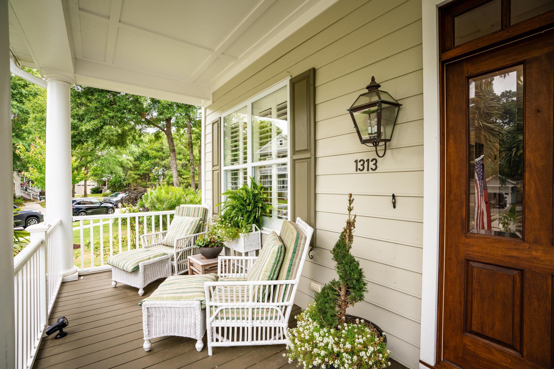 Shell Point Homes For Sale - 1313 Parkton, Mount Pleasant, SC - 18