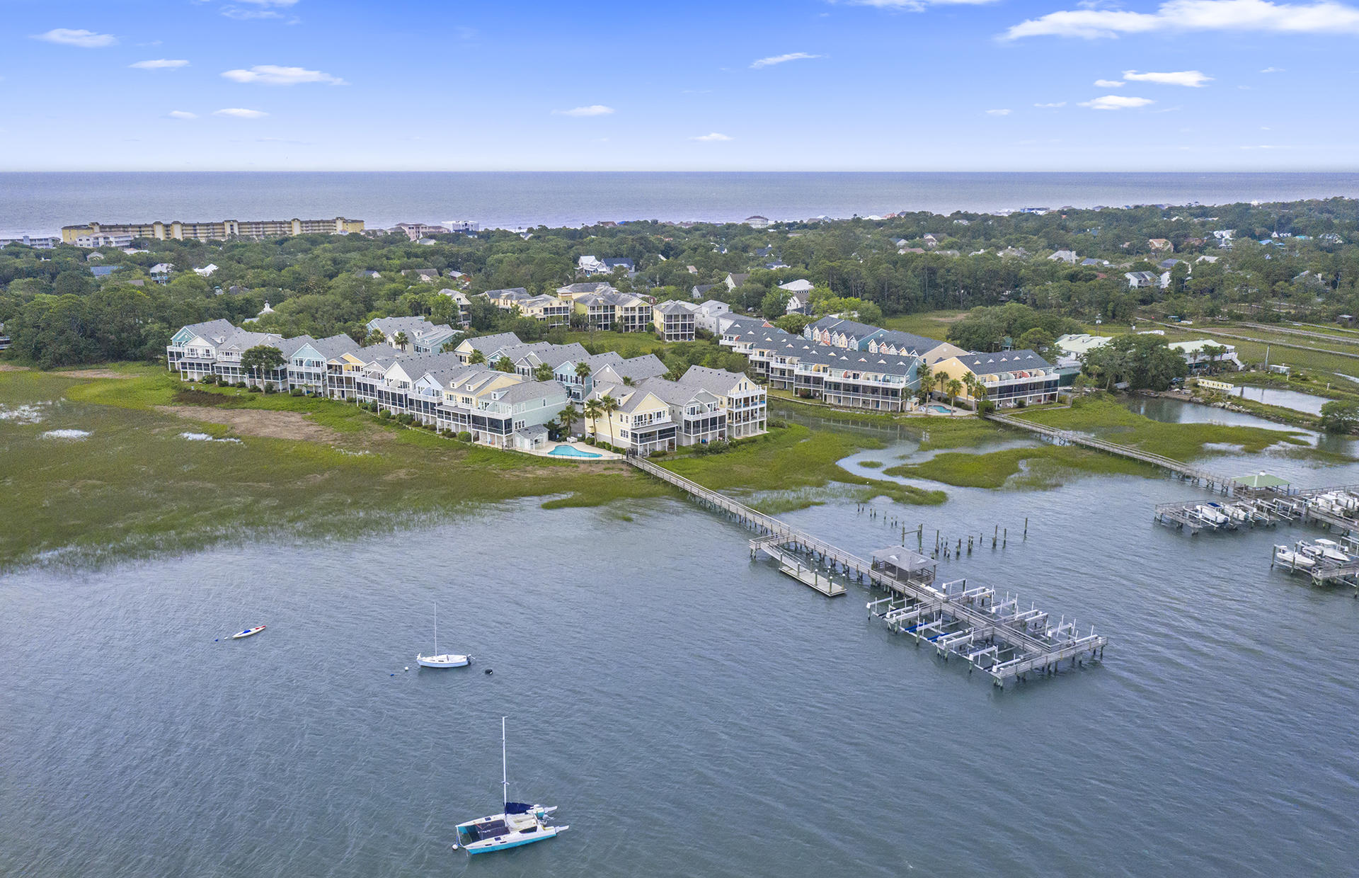 Waters Edge Homes For Sale - 80 2nd, Folly Beach, SC - 28