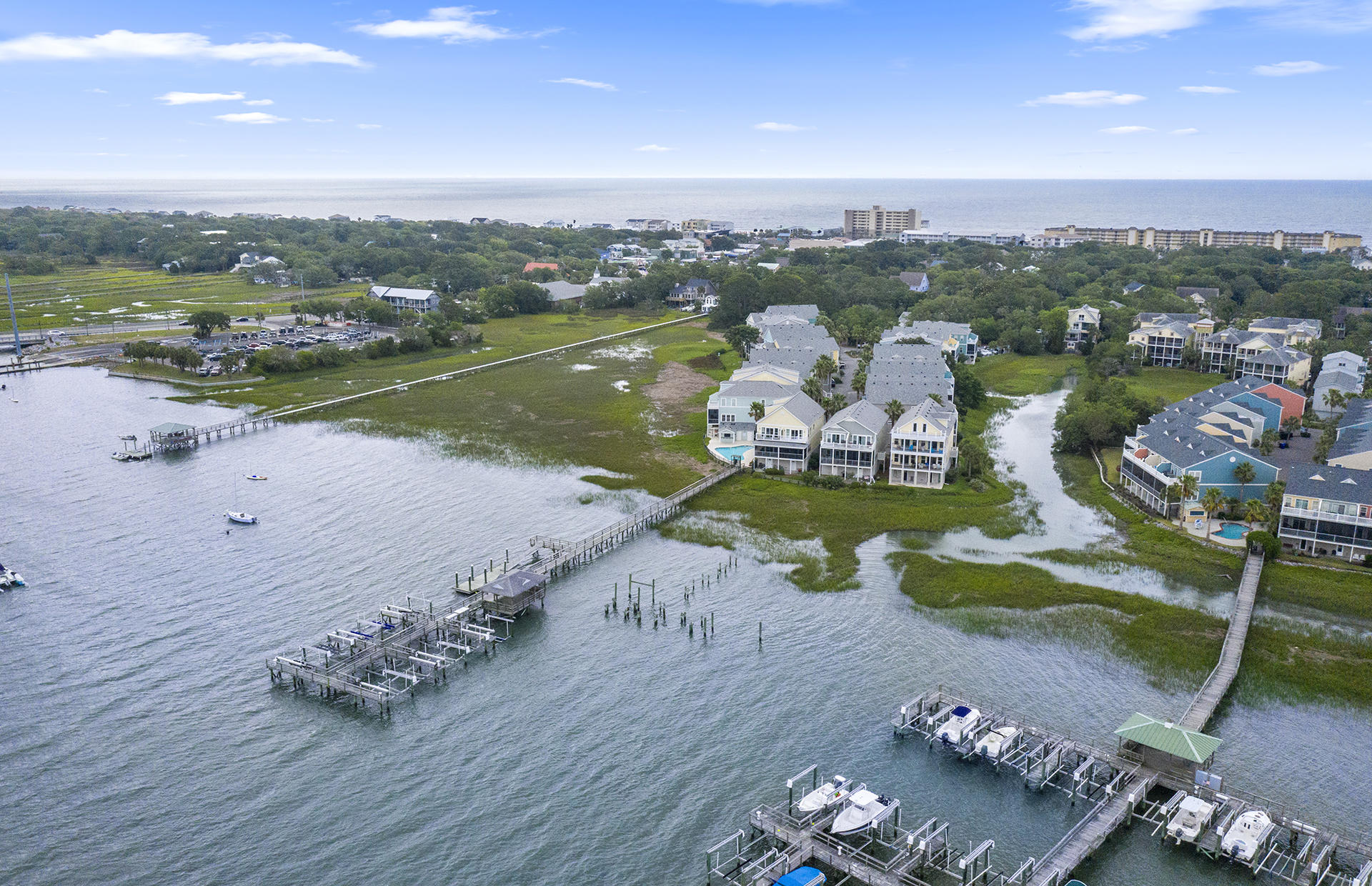 Waters Edge Homes For Sale - 80 2nd, Folly Beach, SC - 29