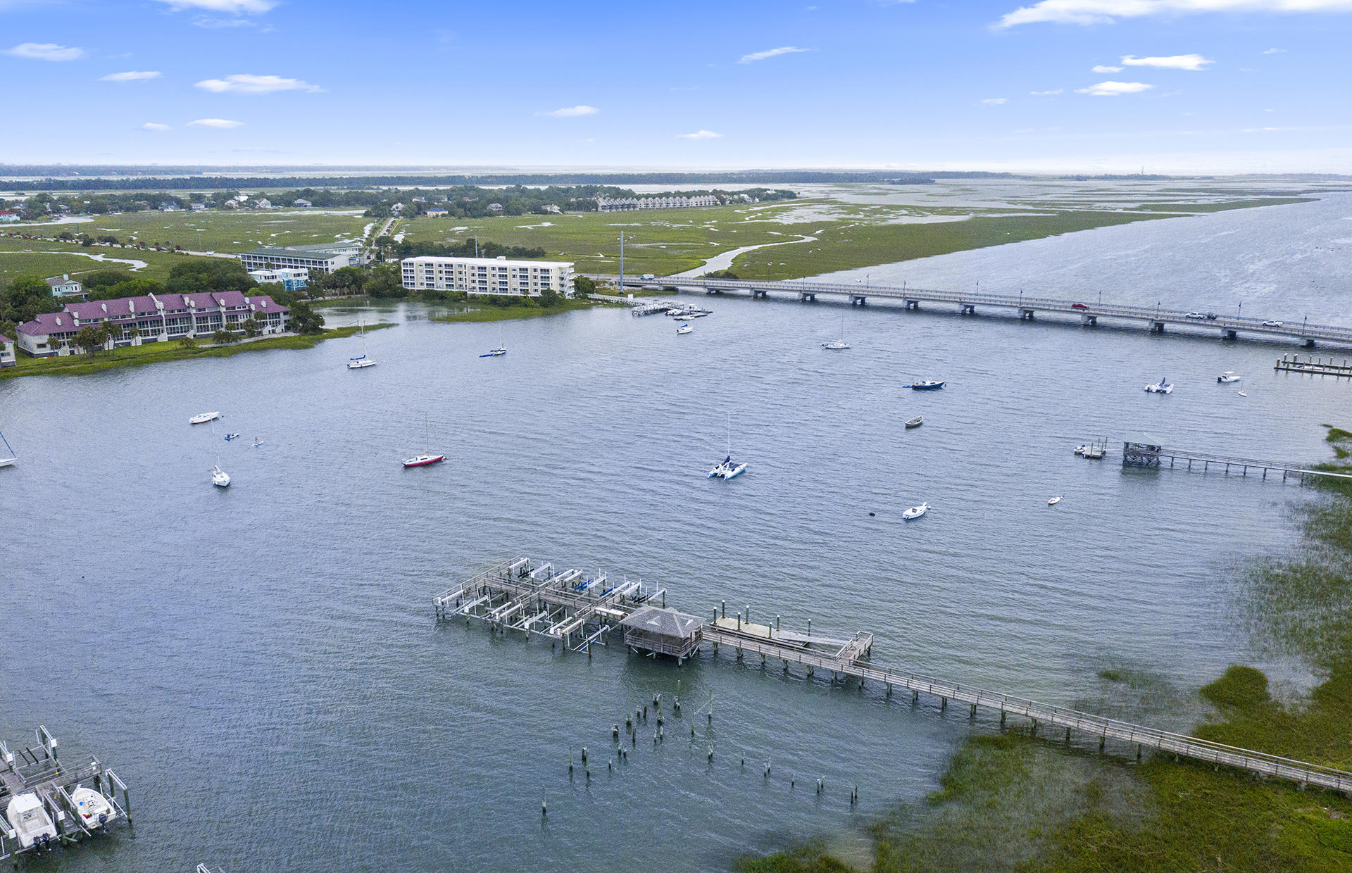 Waters Edge Homes For Sale - 80 2nd, Folly Beach, SC - 36