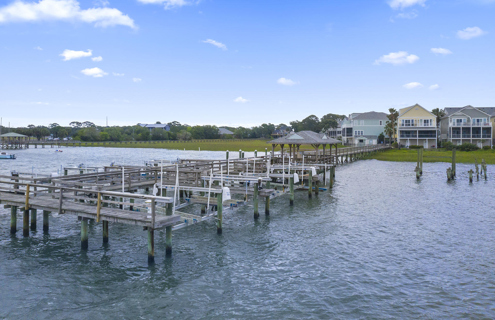 Waters Edge Homes For Sale - 80 2nd, Folly Beach, SC - 37