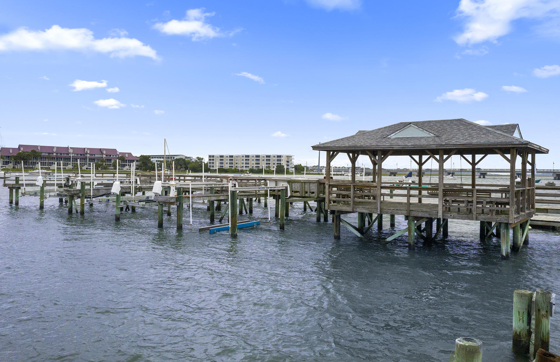 Waters Edge Homes For Sale - 80 2nd, Folly Beach, SC - 38