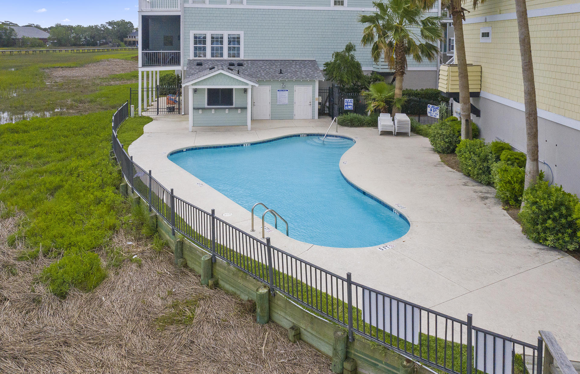 Waters Edge Homes For Sale - 80 2nd, Folly Beach, SC - 42