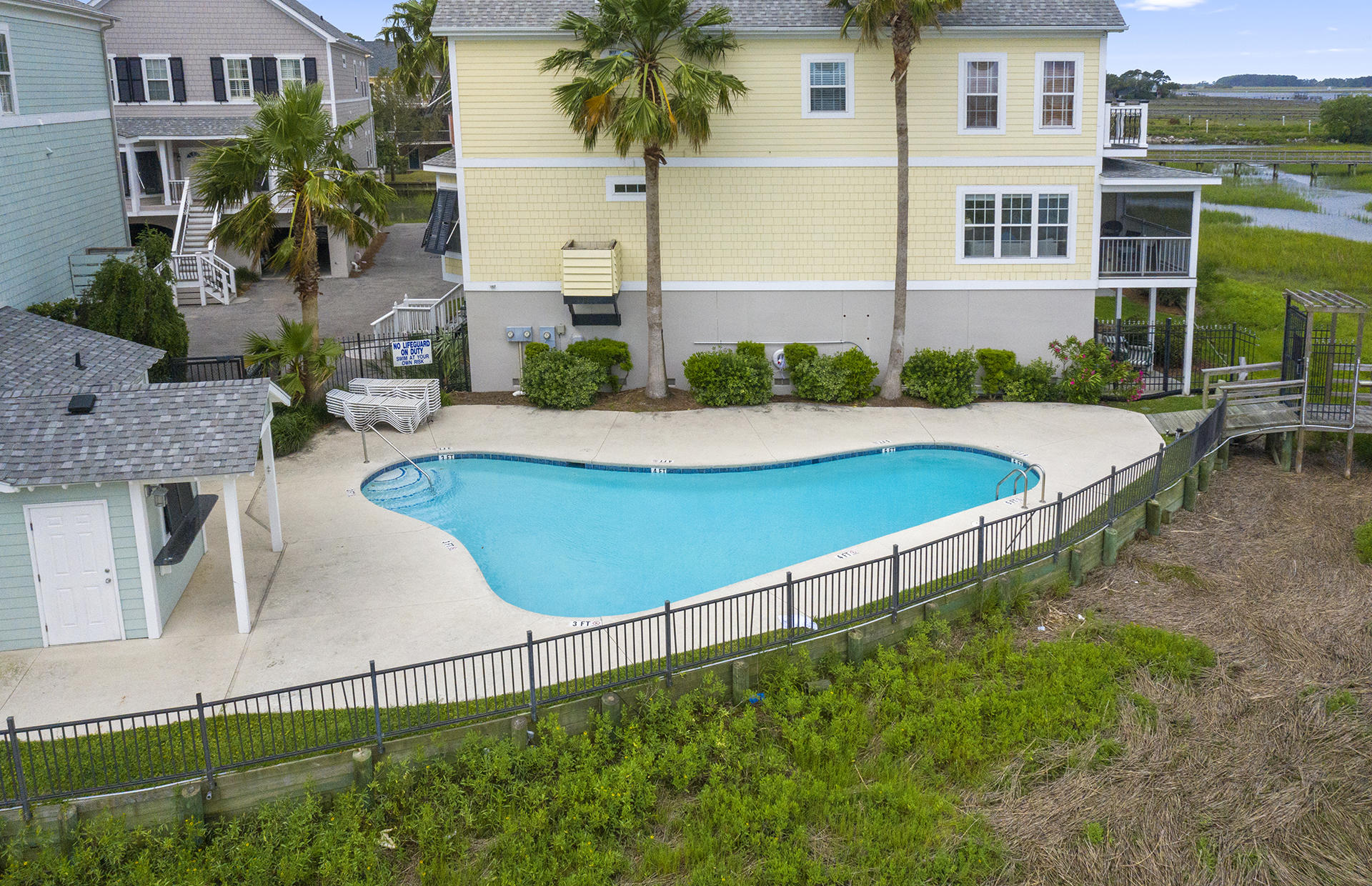 Waters Edge Homes For Sale - 80 2nd, Folly Beach, SC - 43