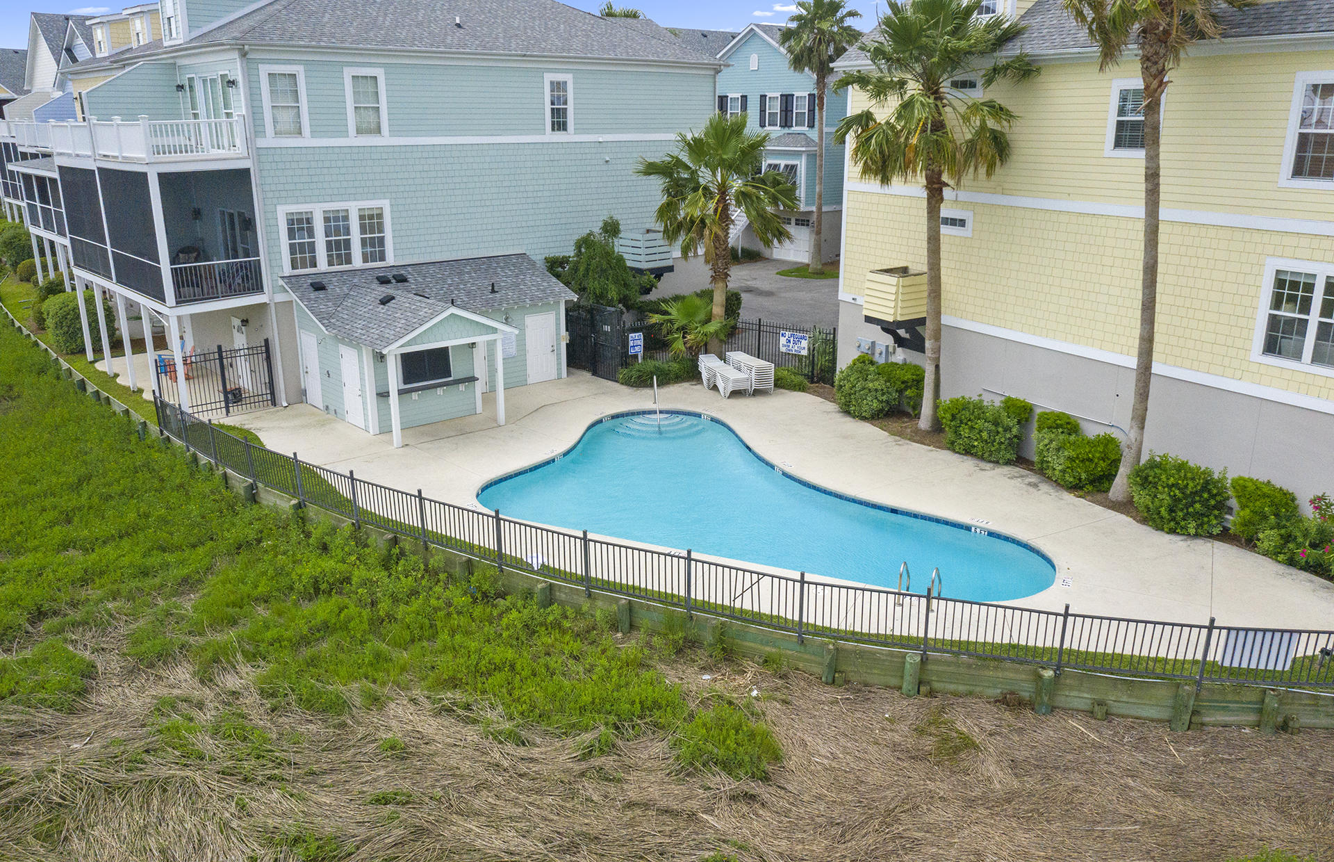 Waters Edge Homes For Sale - 80 2nd, Folly Beach, SC - 35