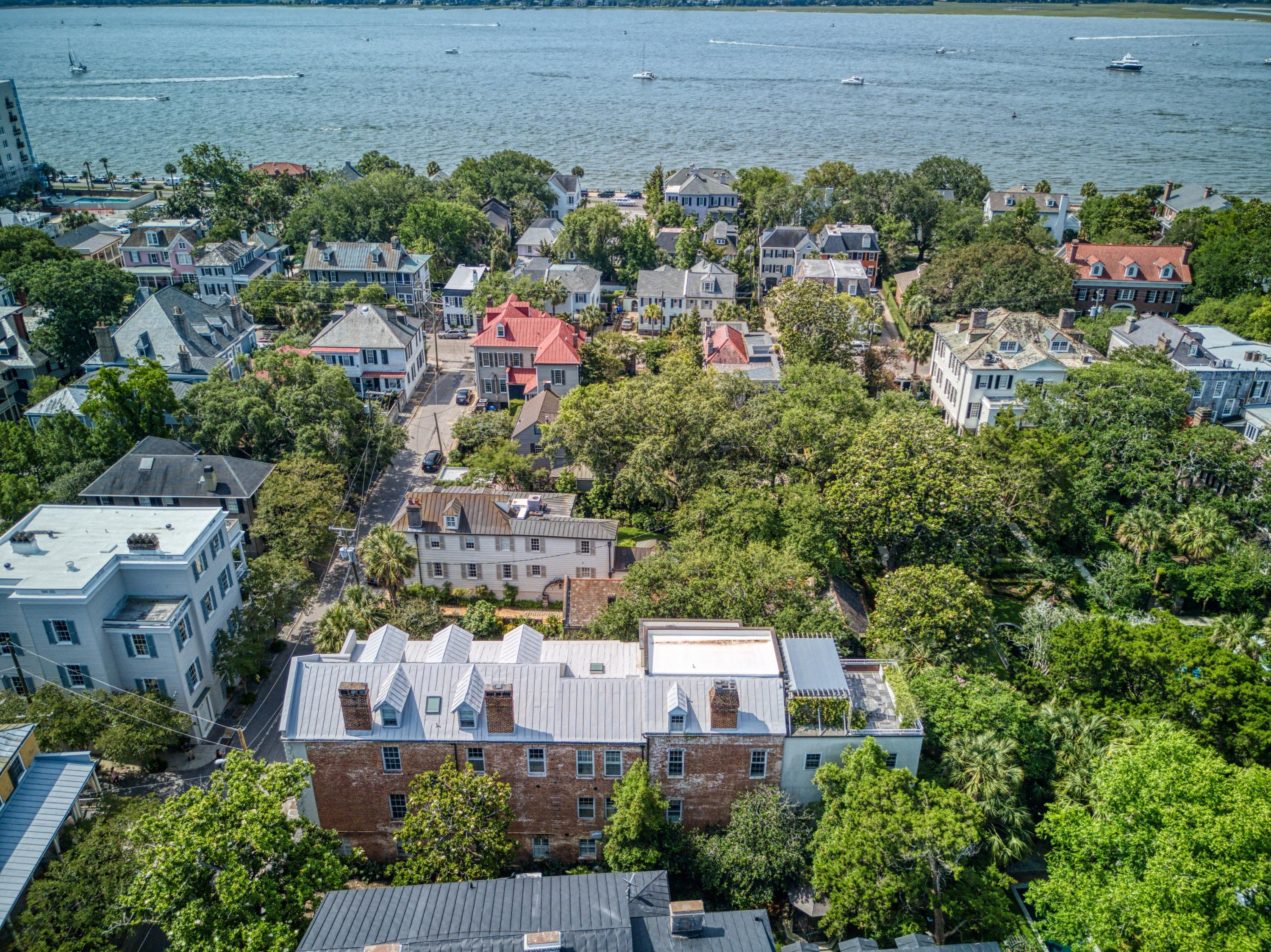 5 Legare Street UNIT A Charleston, SC 29401