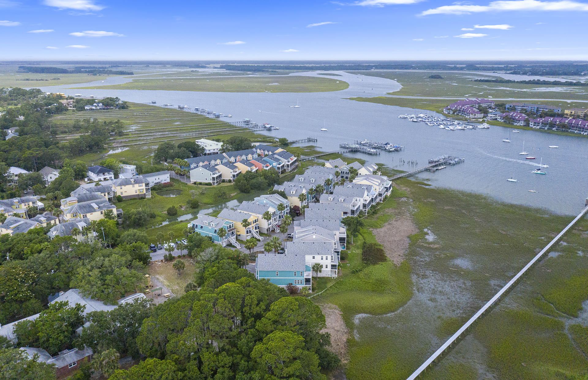 Waters Edge Homes For Sale - 80 2nd, Folly Beach, SC - 34