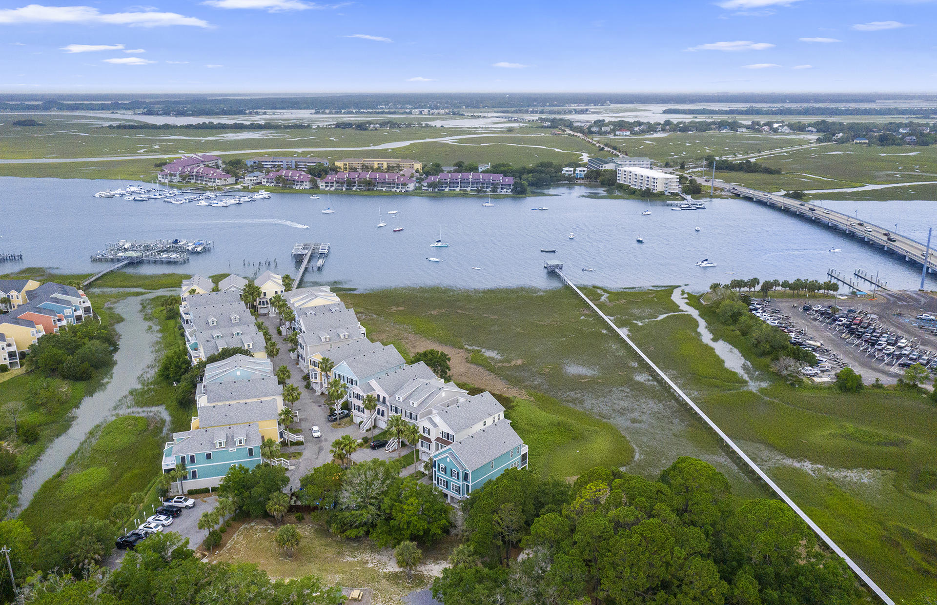 Waters Edge Homes For Sale - 80 2nd, Folly Beach, SC - 33