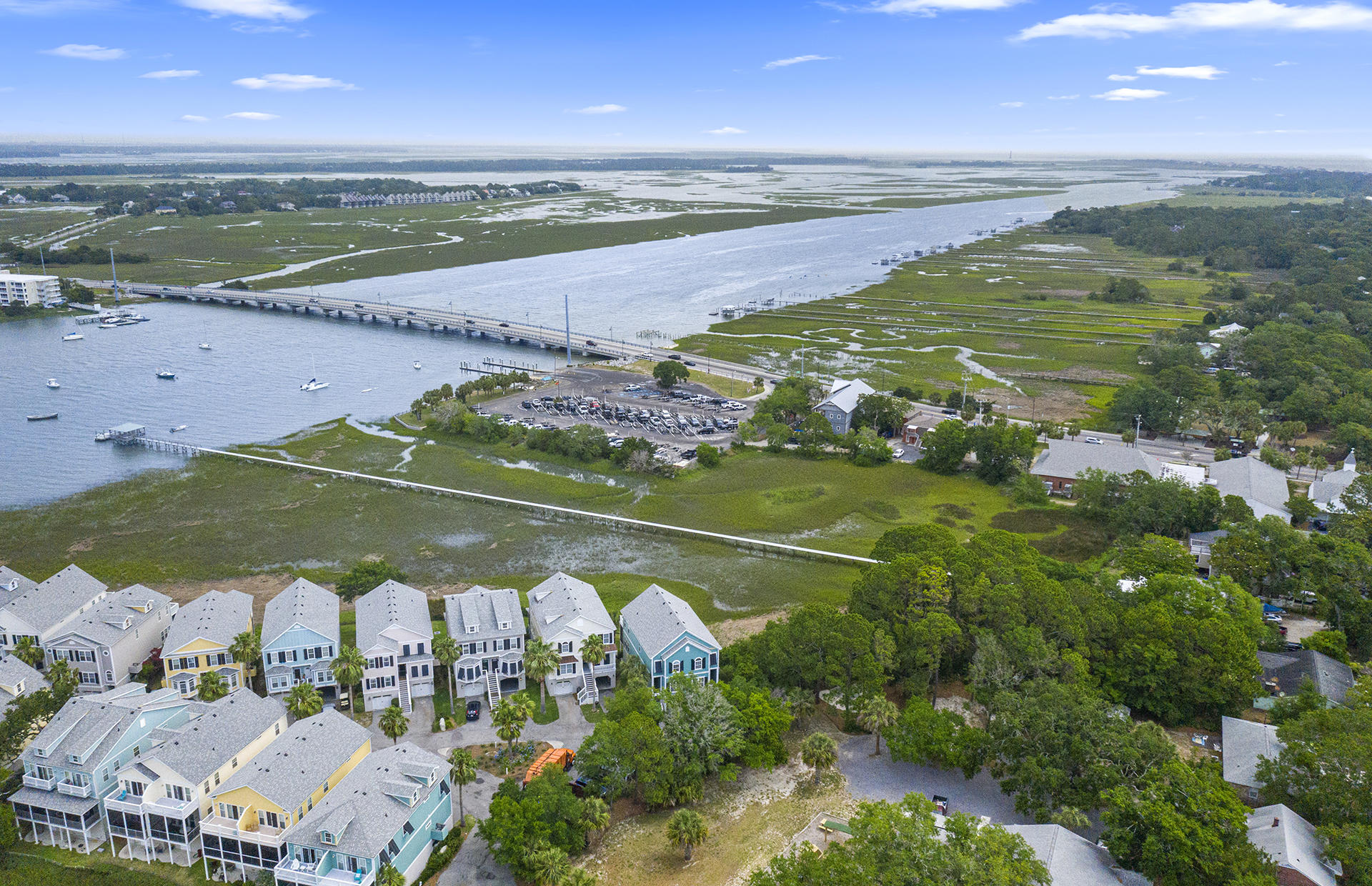80 W 2nd Street Folly Beach, SC 29439