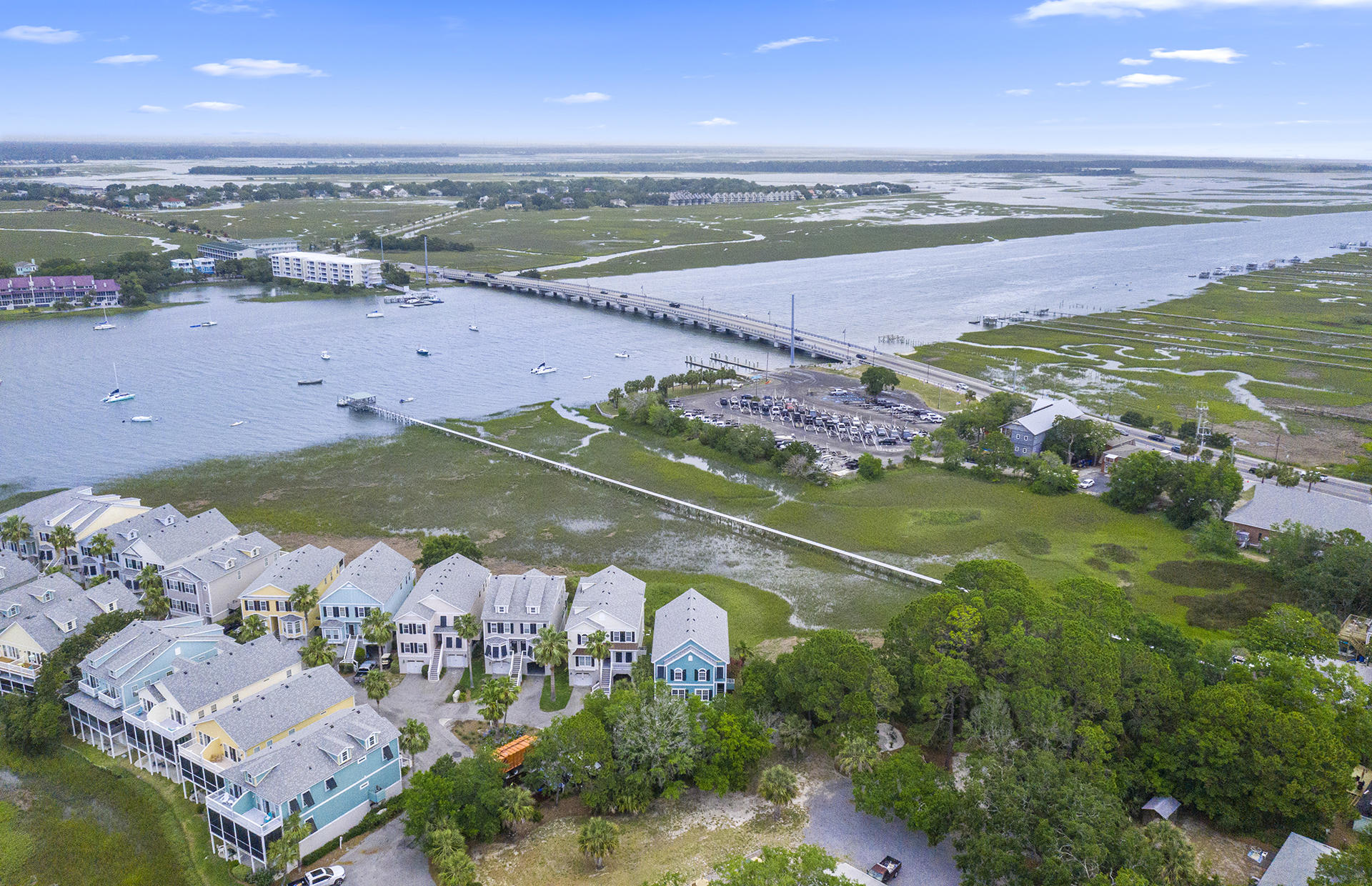 Waters Edge Homes For Sale - 80 2nd, Folly Beach, SC - 32